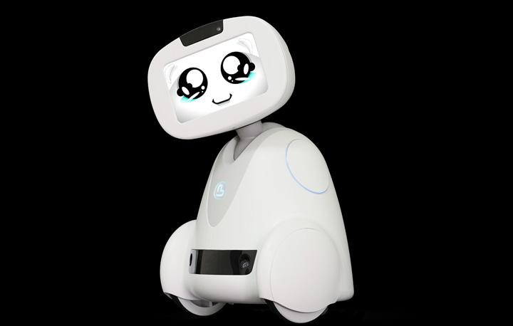 robot connu