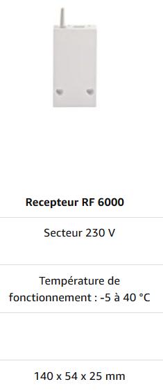 rf6000