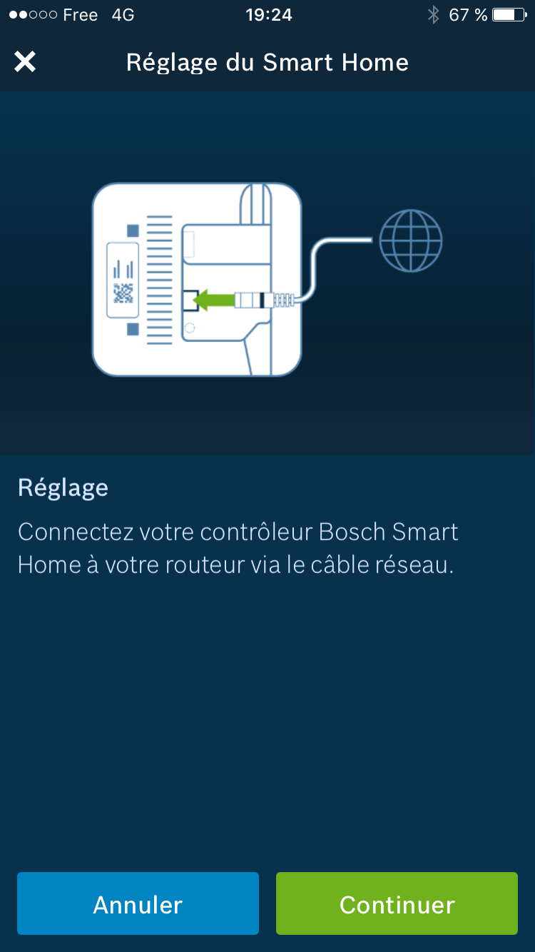 3application bosch