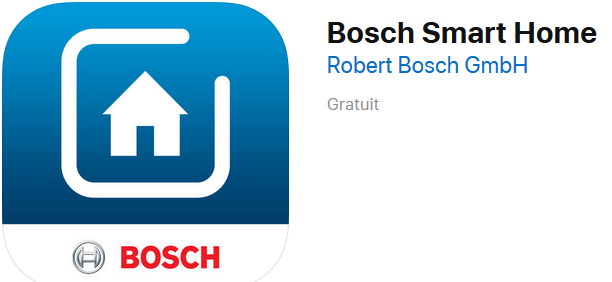 application bosch