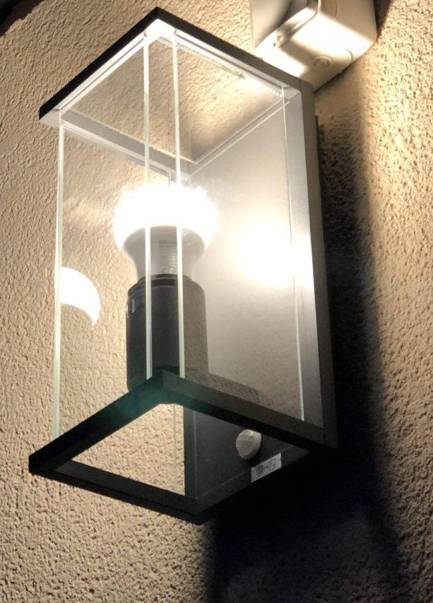 lampe allumé mvt