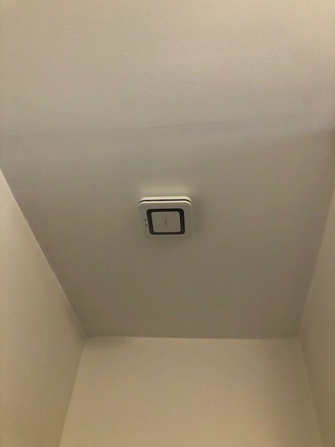 mettre twinguard au plafond 08