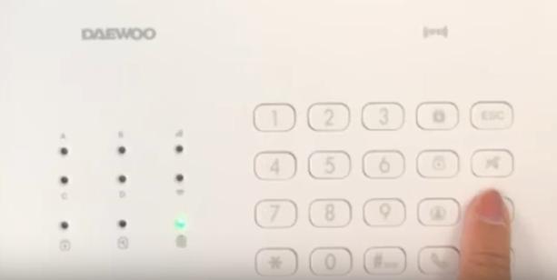 daewoo connection wifi