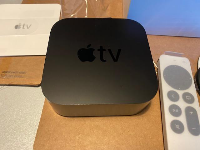 emballage apple tv 3