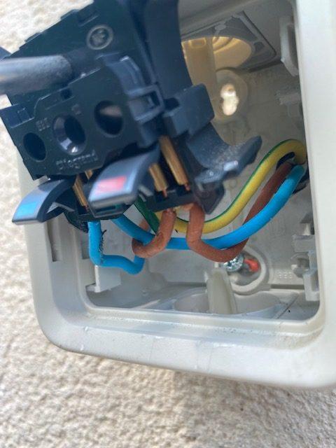 installation camera foscam