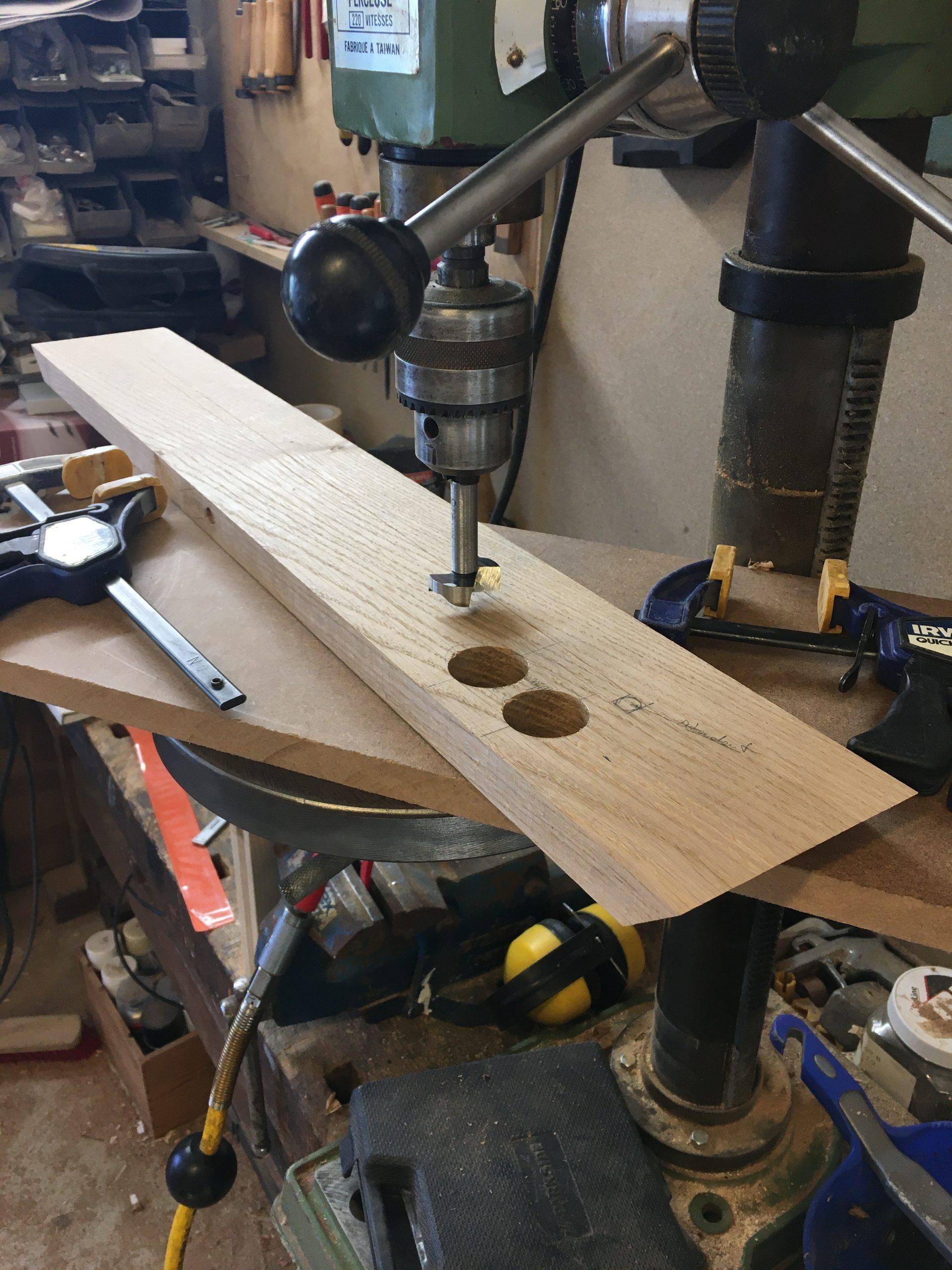 plan fabrication magic mirror 3