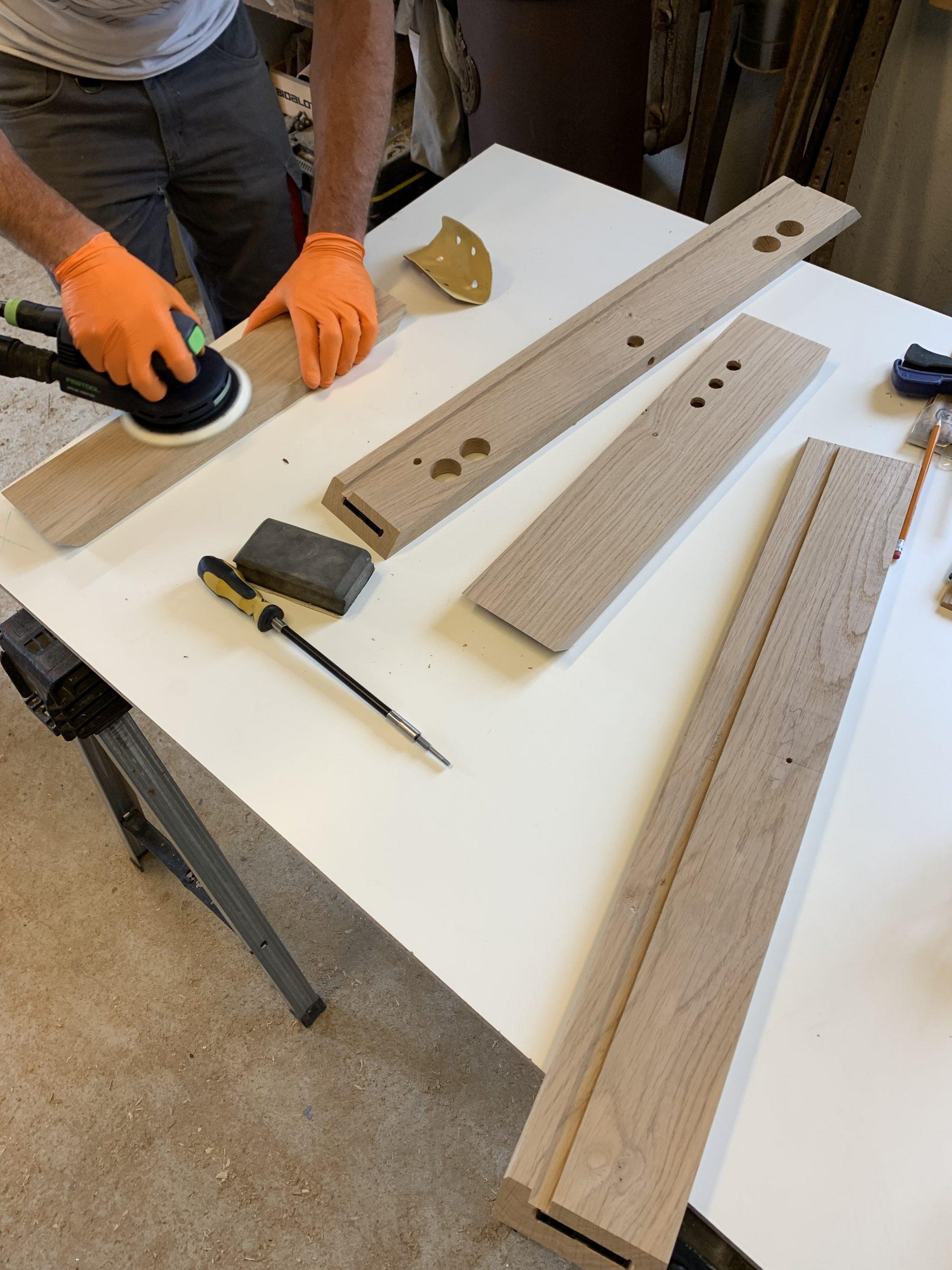 plan fabrication magic mirror 7